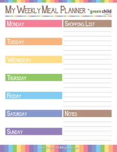 Meal-Planner-Monday-Week